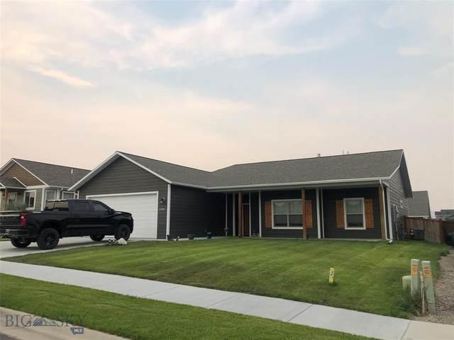 2608 Meriwether Drive S, Livingston, MT 59047 (MLS #361011) :: Montana Life Real Estate