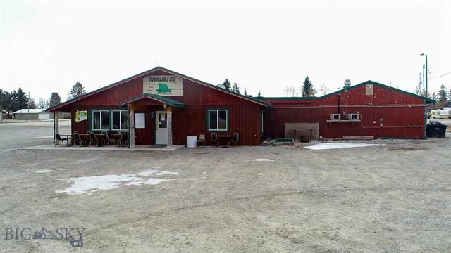 317 Teton Avenue, Valier, MT 59486 (MLS #361014) :: Montana Home Team