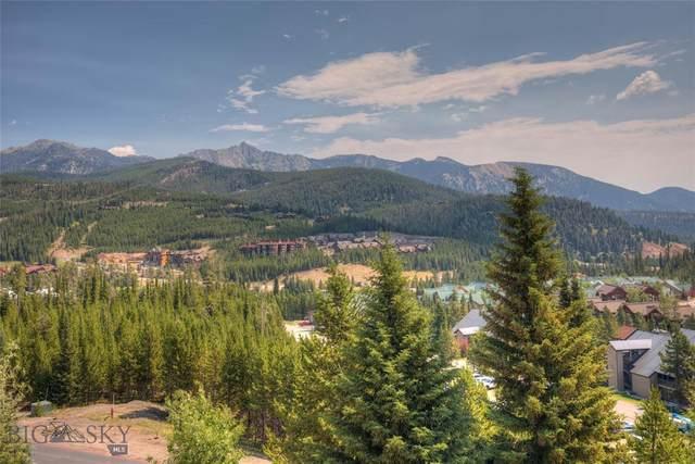 40 Big Sky Resort Road #1978, Big Sky, MT 59716 (MLS #361024) :: Black Diamond Montana