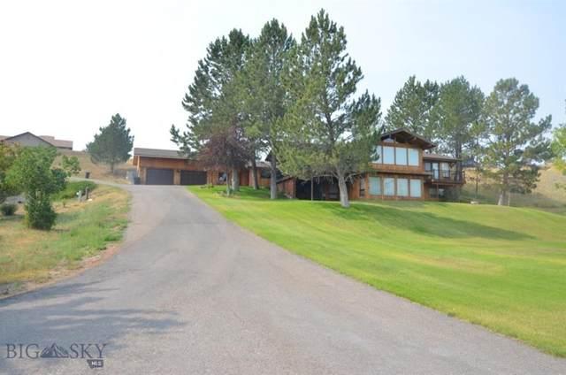 270 Vista, Dillon, MT 59725 (MLS #361027) :: Black Diamond Montana