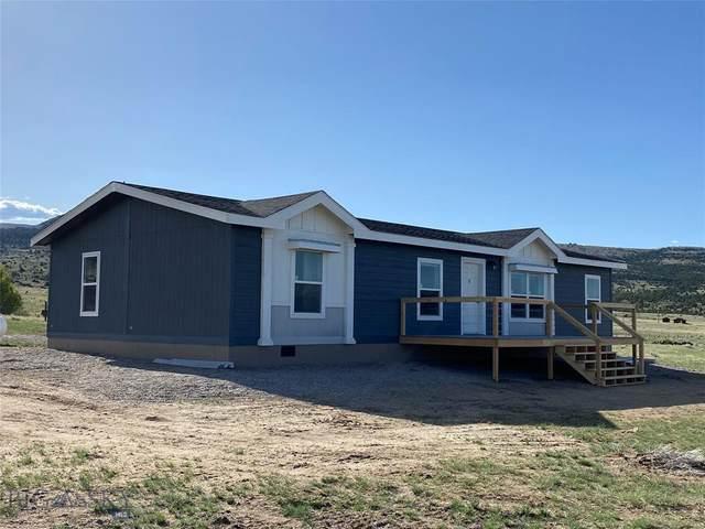 74 Two Bumps Loop East, Ennis, MT 59729 (MLS #361030) :: Carr Montana Real Estate