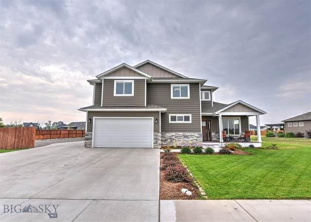 184 Cameron, Bozeman, MT 59718 (MLS #361038) :: Montana Life Real Estate
