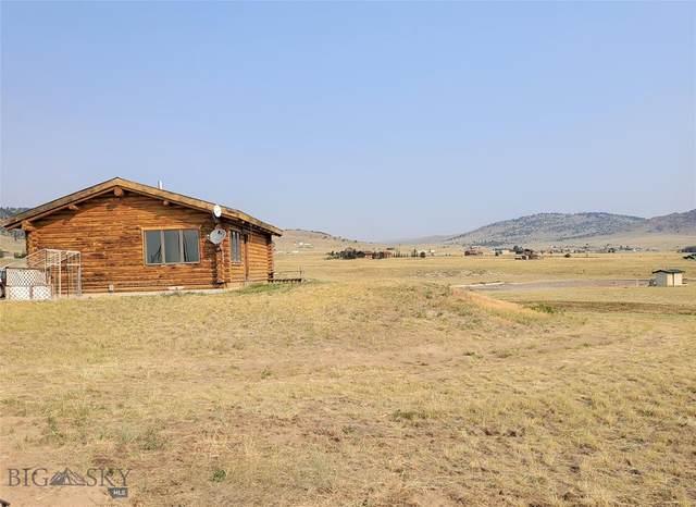 184 Tobe Road, Ennis, MT 59729 (MLS #361039) :: Carr Montana Real Estate