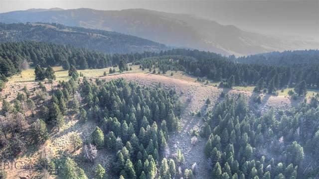 Lot 20 Battle Ridge Ranch, Bozeman, MT 59715 (MLS #361044) :: Black Diamond Montana