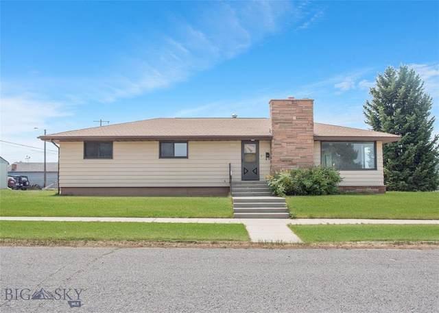 1200 A Street, Butte, MT 59701 (MLS #361057) :: Black Diamond Montana