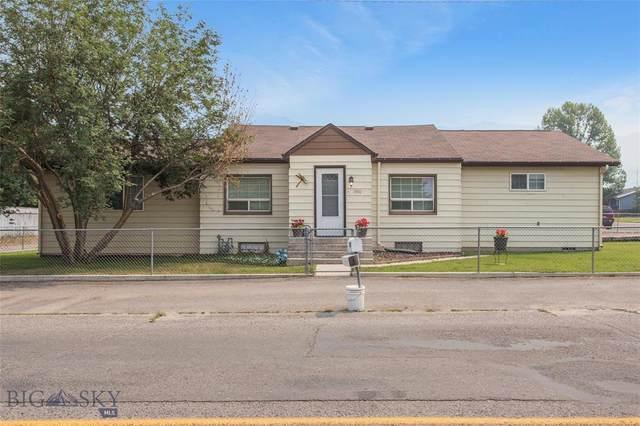 1900 Lafayette Avenue, Butte, MT 59701 (MLS #361059) :: Black Diamond Montana
