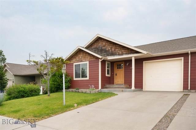 2307 Sun Avenue, Livingston, MT 59047 (MLS #361066) :: Berkshire Hathaway HomeServices Montana Properties