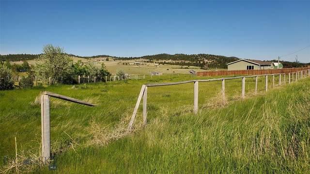 6090 Lone Pine Road, Helena, MT 59602 (MLS #361069) :: Black Diamond Montana