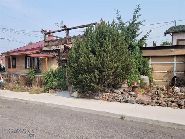 57 W Platinum Street, Butte, MT 59701 (MLS #361070) :: Black Diamond Montana