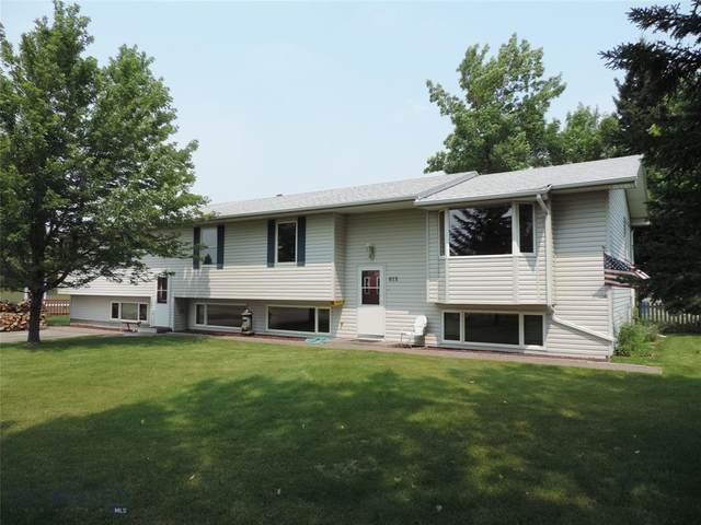 915 Hart, Big Timber, MT 59011 (MLS #361071) :: L&K Real Estate