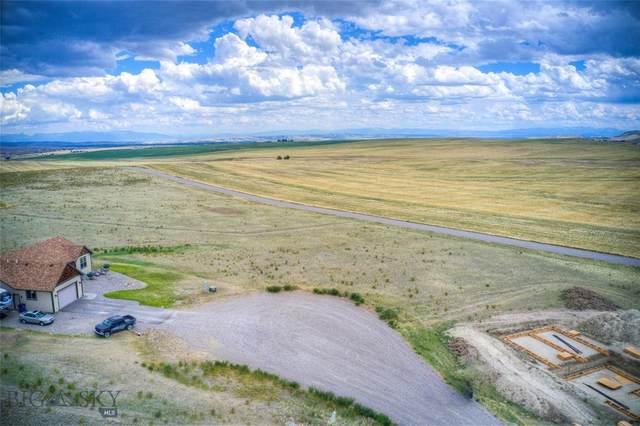 TBD LOT 38 Hollow Top Trail, Three Forks, MT 59752 (MLS #361082) :: Black Diamond Montana
