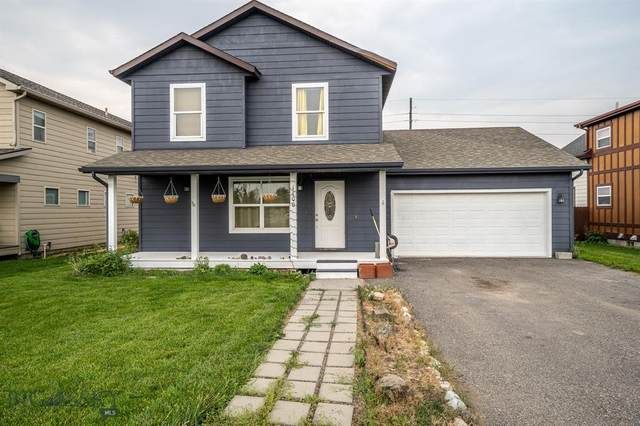 1100 Louisiana Street, Belgrade, MT 59714 (MLS #361083) :: Montana Life Real Estate