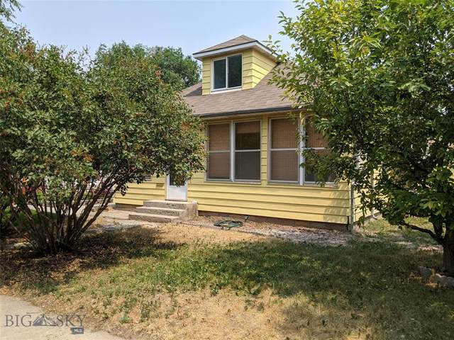 315 3rd Avenue E, Three Forks, MT 59752 (MLS #361084) :: Montana Life Real Estate