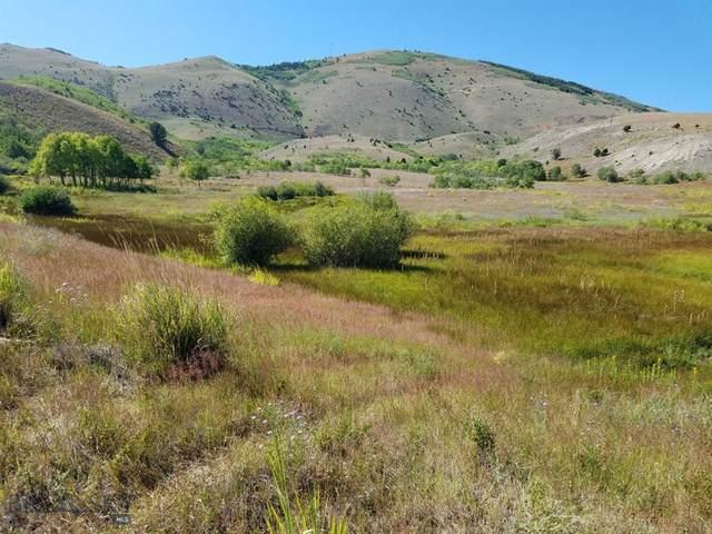 Lot 78 Outlaw Trail, Anaconda, MT 59711 (MLS #361091) :: Montana Home Team