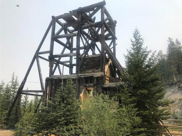 TBD Quartz Hill Rd, Dillon, MT 59725 (MLS #361097) :: Black Diamond Montana