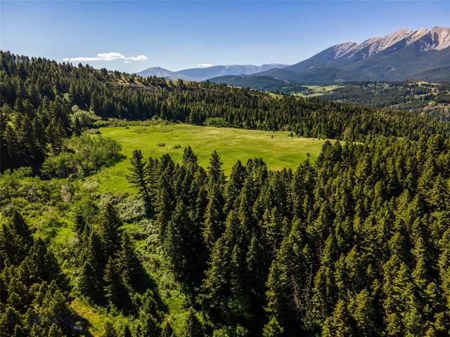 667 Mission Creek Road, Livingston, MT 59047 (MLS #361099) :: Black Diamond Montana