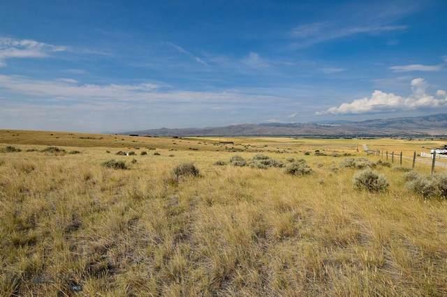TBD Granger Way, Townsend, MT 59644 (MLS #361101) :: Montana Mountain Home, LLC