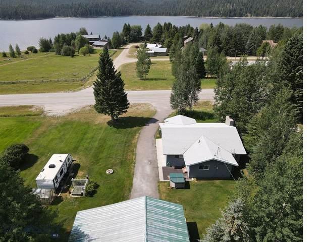11373 Hebgen Lake, West Yellowstone, MT 59758 (MLS #361112) :: L&K Real Estate