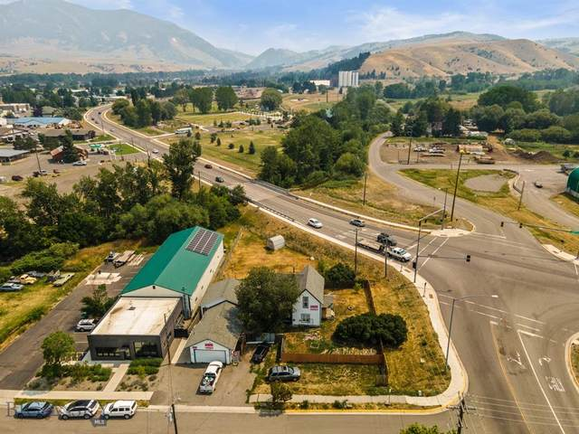 2102 N Rouse, Bozeman, MT 59715 (MLS #361116) :: Montana Life Real Estate