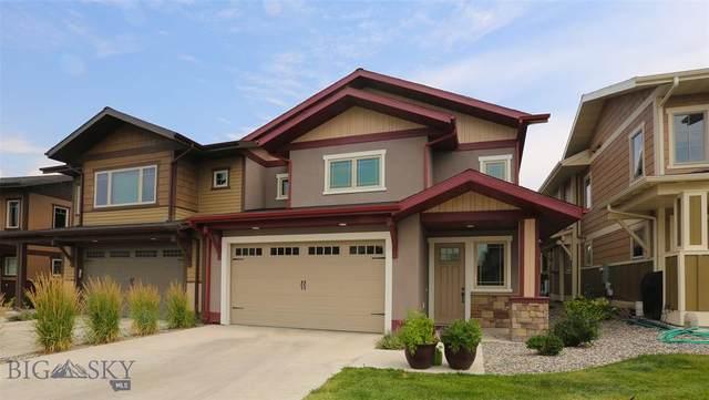 2653 Blackbird, Bozeman, MT 59718 (MLS #361117) :: Berkshire Hathaway HomeServices Montana Properties