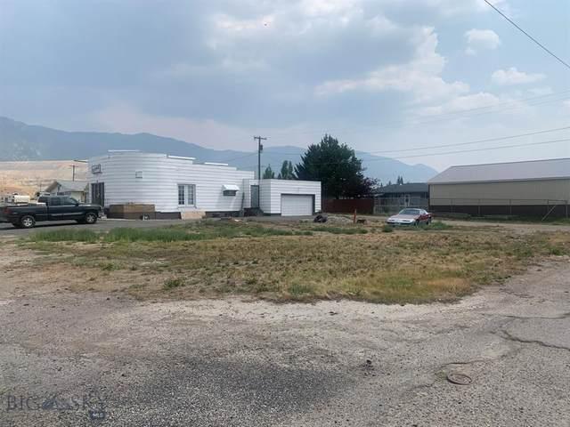 2806 Pine, Butte, MT 59701 (MLS #361122) :: Berkshire Hathaway HomeServices Montana Properties