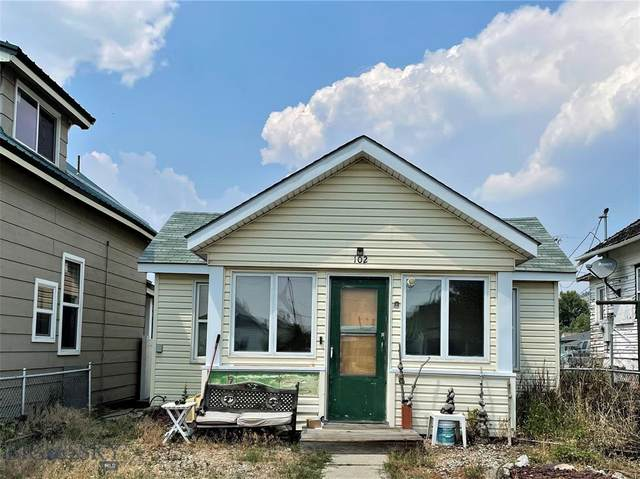 102 N Main, Anaconda, MT 59711 (MLS #361123) :: Berkshire Hathaway HomeServices Montana Properties
