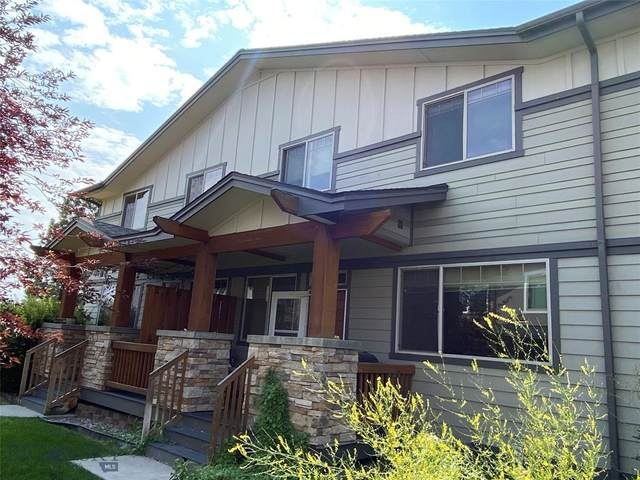 2642 Typha Court #18, Bozeman, MT 59718 (MLS #361124) :: Berkshire Hathaway HomeServices Montana Properties