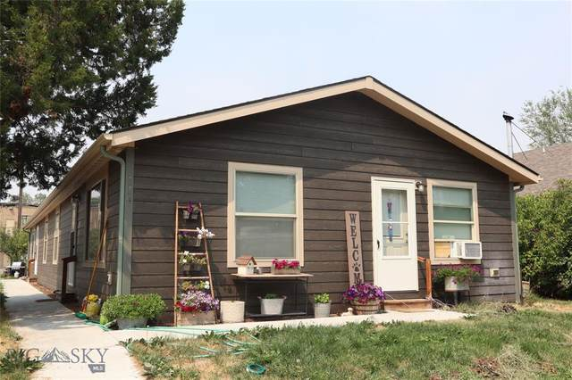 114 1st E, Three Forks, MT 59752 (MLS #361125) :: Carr Montana Real Estate