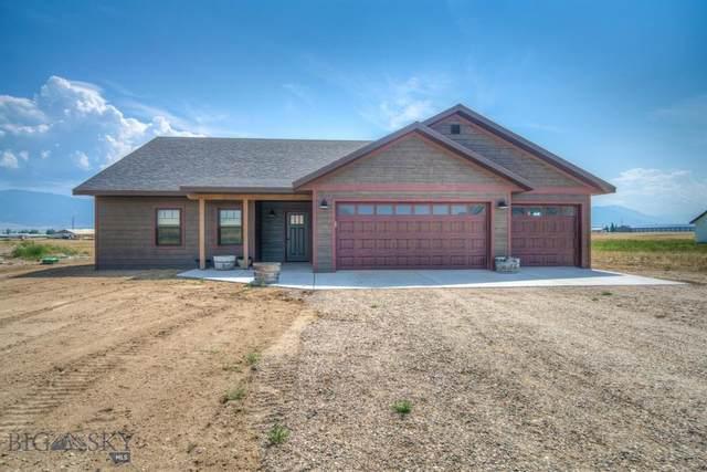 132 Sky View, Ennis, MT 59729 (MLS #361131) :: Carr Montana Real Estate