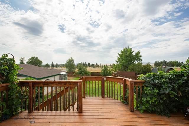 116 Oregon St., Three Forks, MT 59752 (MLS #361140) :: Carr Montana Real Estate