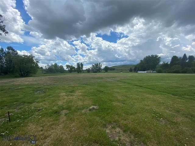 313 18th Street SW, Great Falls, MT 59404 (MLS #361143) :: Black Diamond Montana