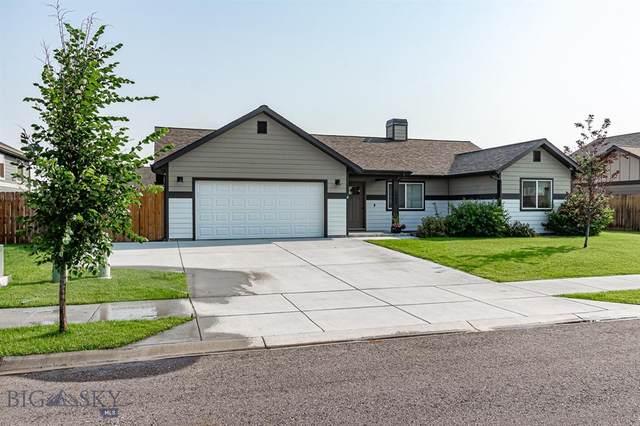 1522 Powers Boulevard, Belgrade, MT 59714 (MLS #361146) :: Montana Mountain Home, LLC