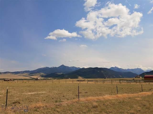 Lot 11 Broken Horn Trail, Livingston, MT 59047 (MLS #361150) :: L&K Real Estate