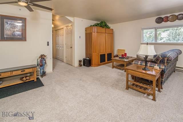 115 Aspen Leaf Dr Unit 2D, Big Sky, MT 59716 (MLS #361154) :: Montana Life Real Estate