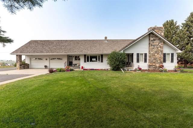 6215 Amsterdam Road, Amsterdam-Churchill, MT 59741 (MLS #361155) :: Montana Life Real Estate