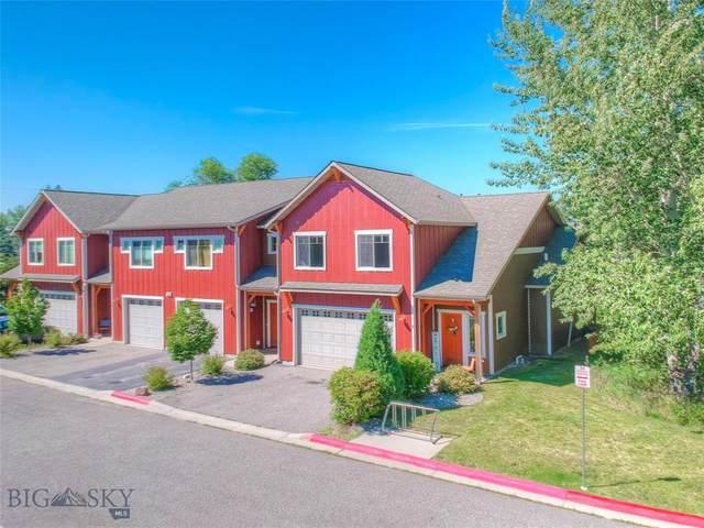 121 Donna D, Bozeman, MT 59718 (MLS #361159) :: Carr Montana Real Estate