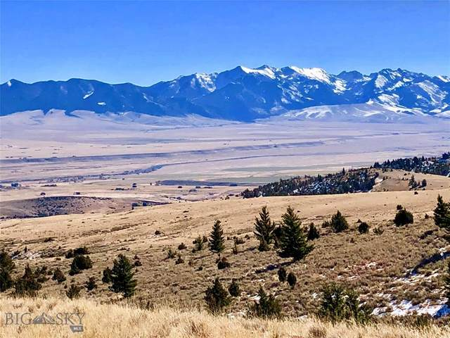 TBD Holly Creek Trail, Ennis, MT 59729 (MLS #361160) :: Montana Home Team