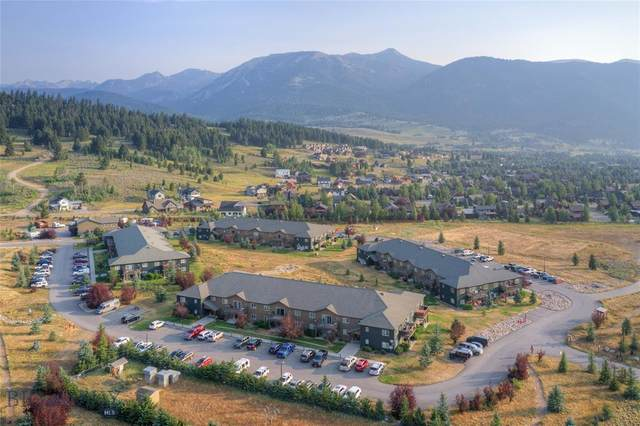 85 Aurora Lights Drive A7, Big Sky, MT 59716 (MLS #361166) :: Montana Mountain Home, LLC