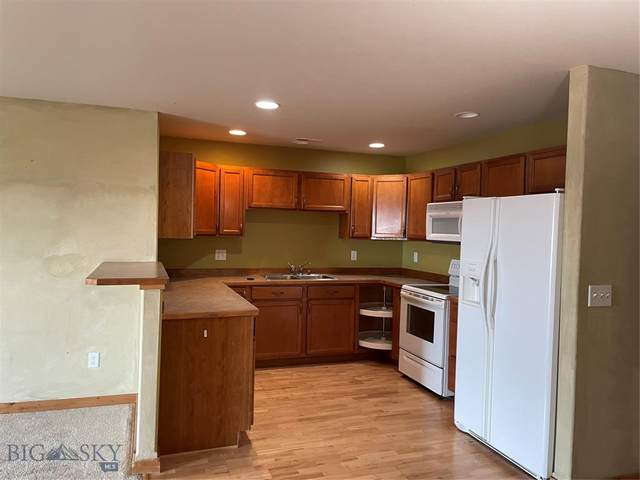 4841 Glenwood Drive #2, Bozeman, MT 59718 (MLS #361174) :: Montana Mountain Home, LLC