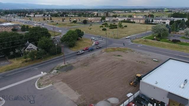 Pad Site 2 N 7th Avenue #2, Bozeman, MT  (MLS #361186) :: L&K Real Estate