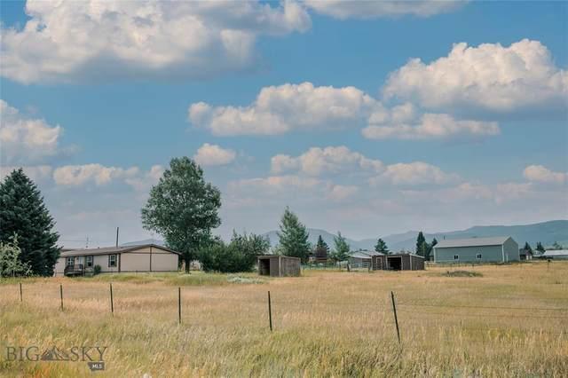 401 Garnet Mountain, Bozeman, MT 59718 (MLS #361192) :: L&K Real Estate