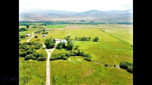 150 Cattail Lane, Deer Lodge, MT 59722 (MLS #361200) :: Montana Mountain Home, LLC
