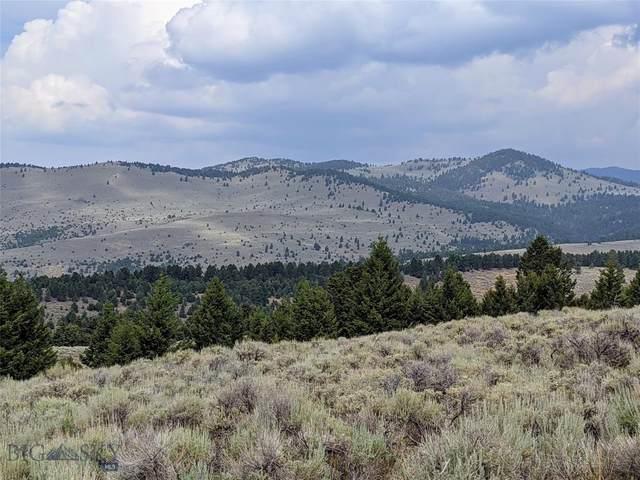 TBD Biven Creek Ridge Rd 260 Acres, Sheridan, MT 59749 (MLS #361209) :: L&K Real Estate