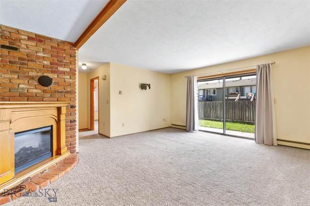 210 S 16th Avenue H, Bozeman, MT 59715 (MLS #361218) :: L&K Real Estate