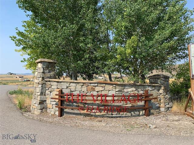 TBD Western Larch Place, Three Forks, MT 59752 (MLS #361220) :: Montana Life Real Estate