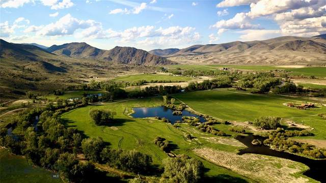 Tbd Cotton Willow Road, Melrose, MT 59743 (MLS #361231) :: Montana Life Real Estate