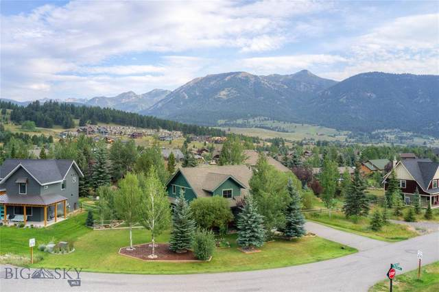 217 Rainbow Trout Run, Big Sky, MT 59716 (MLS #361237) :: Carr Montana Real Estate