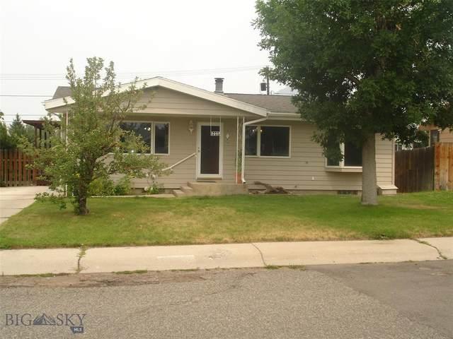 3007 Hecla, Butte, MT 59701 (MLS #361249) :: Montana Life Real Estate