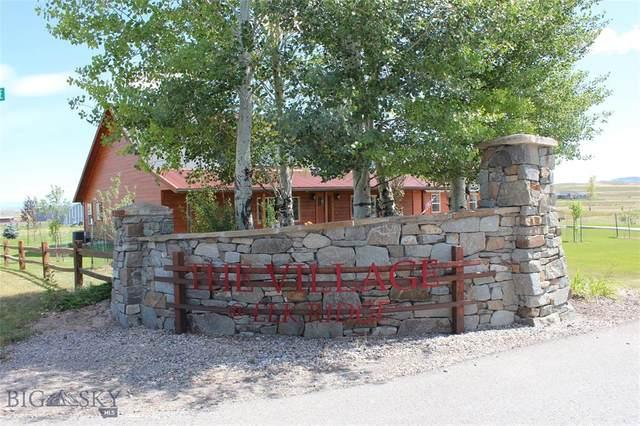 Lot 181 Tbd Rolling Prairie Way, Three Forks, MT 59752 (MLS #361256) :: Montana Life Real Estate