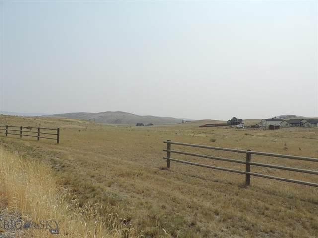 TBD Rolling Glen Ranch Loop, Three Forks, MT 59752 (MLS #361264) :: Berkshire Hathaway HomeServices Montana Properties